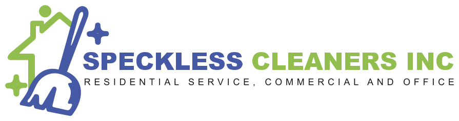Speckless Cleaners INC