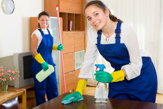 Some Signs that You Need Help Cleaning at Home